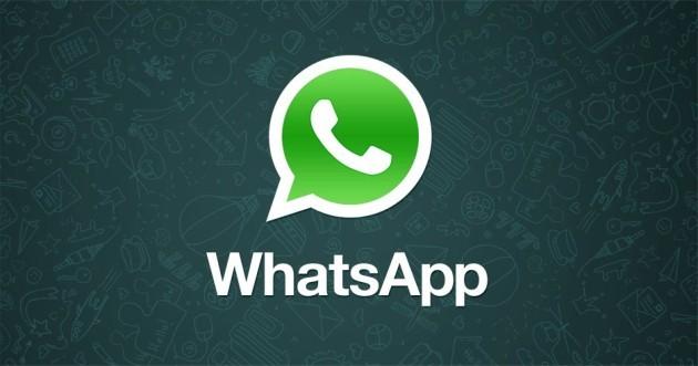 WhatsApp etichetterà tutti i messaggi inoltrati