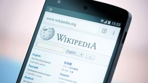 Wikipedia: aggiornamento e nuove scorciatoie