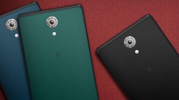 Xperia Z6: nuovi render fotografici trapelano sul web