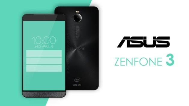 Zenfone 3: data di uscita, prezzo e caratteristiche - RUMORS