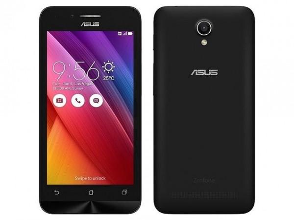 Asus Zenfone Go 4.5, un nuovo entry level da 80 dollari