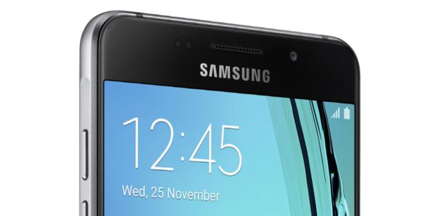 Samsung presenta ufficialmente i nuovi Galaxy A3 (2016), Galaxy A5 (2016) e Galaxy A7 (2016)