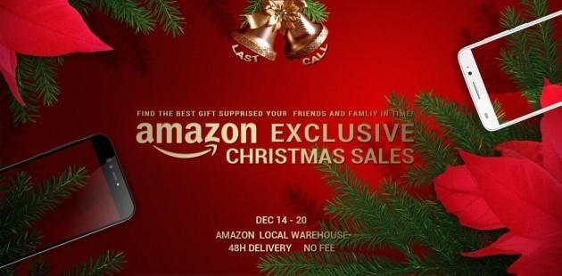 UMi: già iniziate le offerte su Amazon