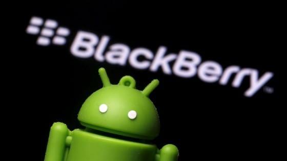Blackberry BBC-100-1: nuove informazioni sulle specifiche tecniche