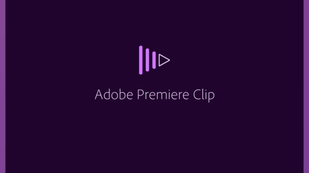Arriva anche su Android Adobe Premiere Clip per avere il video editing a portata di mano