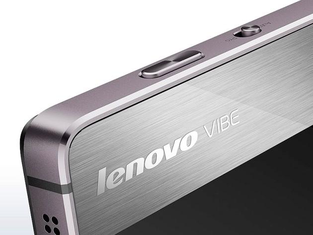 Lenovo: da Aprile la linea Vibe arriva ufficialmente in Italia