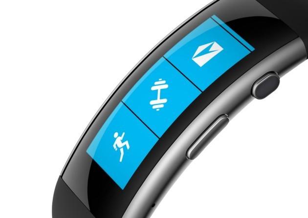 Microsoft Band 2 riceve nuove funzionalità grazie ad un aggiornamento