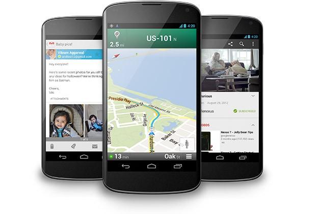 CyanogenMod 13 disponibile anche per il Nexus 4 2012