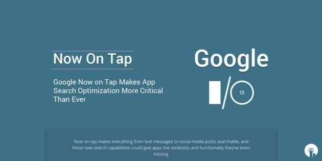 Google Now On Tap è finalmente disponibile in Italiano