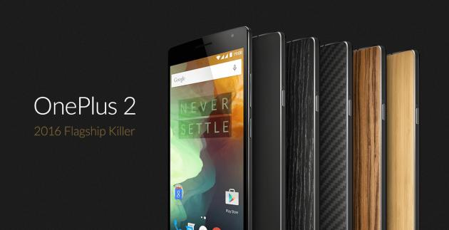 OnePlus 2 da 16GB non è più disponibile in Europa e USA