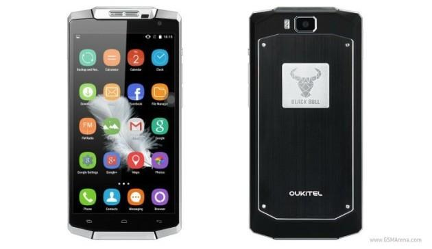 Oukitel K10000, K6000 e K4000 Pro riceveranno Android 6.0 Marshmallow