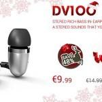 UMI Divoix DV100: la recensione