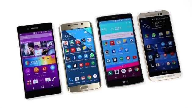 T-Mobile conferma i nuovi smartphone Samsung, LG, Sony e HTC in arrivo nei primi mesi del 2016