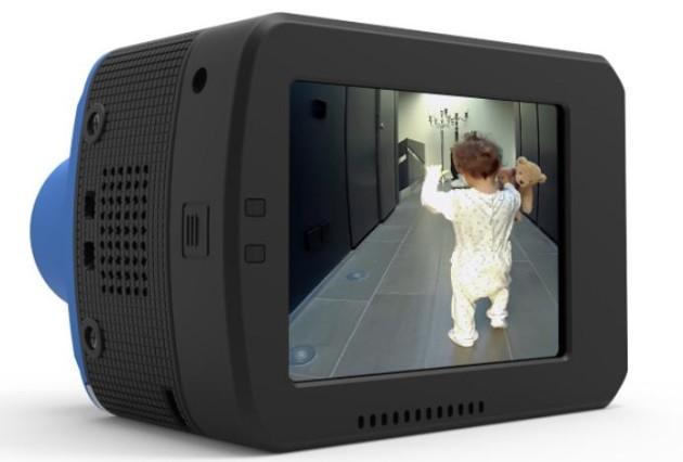 Stonex Cam, un nuovo video ne svela il prezzo e altri dettagli