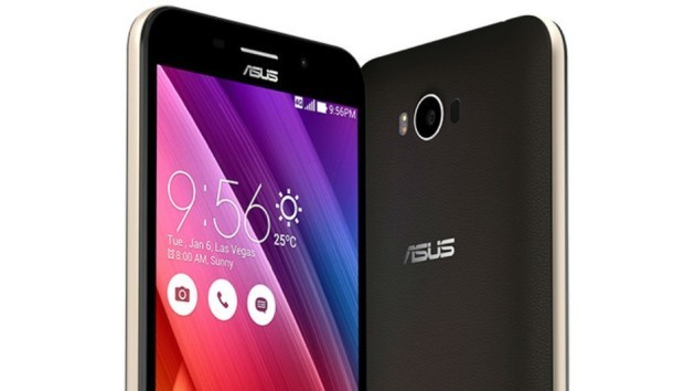 Asus ZenFone Max presentato in un video