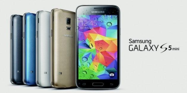 Samsung Galaxy S5 Mini brand Vodafone inizia a ricevere Android 5.1.1 Lollipop