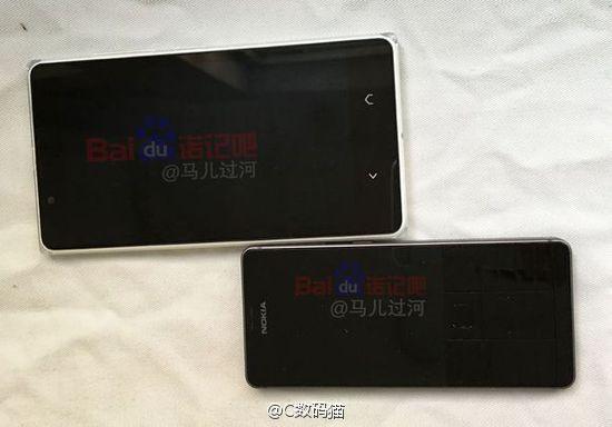 Nokia: il nuovo smartphone si mostra in alcune foto