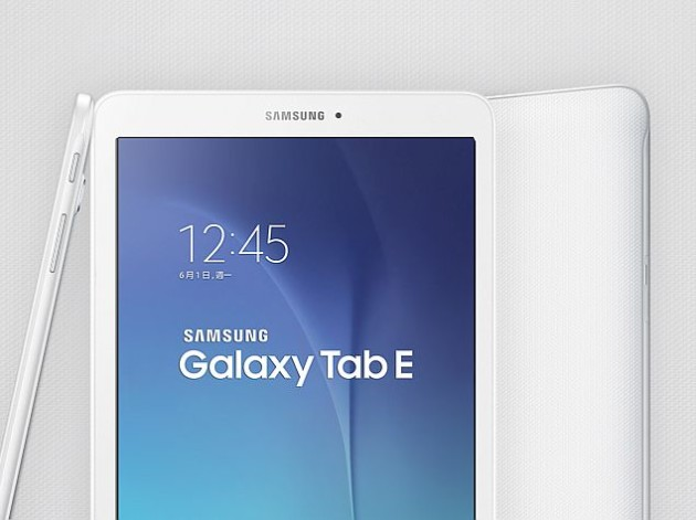 Samsung al lavoro su nuovi Galaxy Tab E 7.0 e Lite