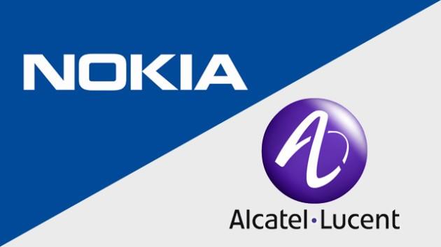 Nokia porta a termine l'acquisizione di Alcatel-Lucent