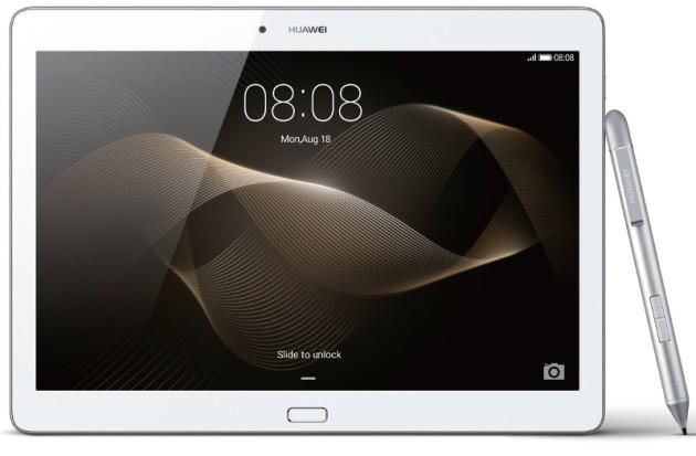 Huawei MediaPad M2 ufficiale: display da 10