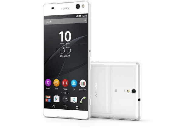 Sony Xperia C5 Ultra: disponibile l'aggiornamento ad Android 5.1 Lollipop