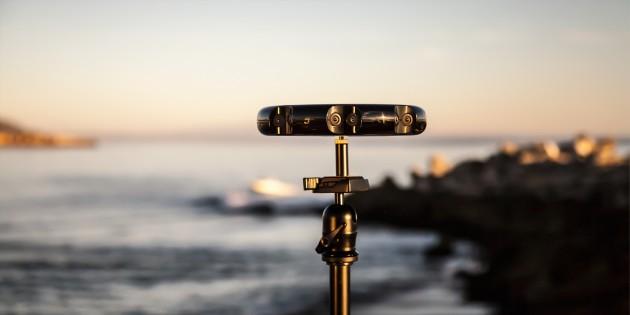 Samsung Gear 360: registrato il marchio di una nuova fotocamera per la realtà virtuale
