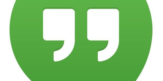 Google aggiorna Hangouts alla versione 7.0 introducendo tante novità