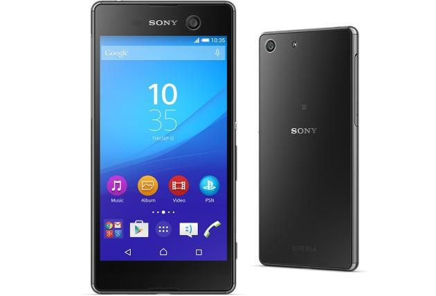 Sony Xperia M5 e M5 Dual si aggiornano ad Android 5.1 Lollipop