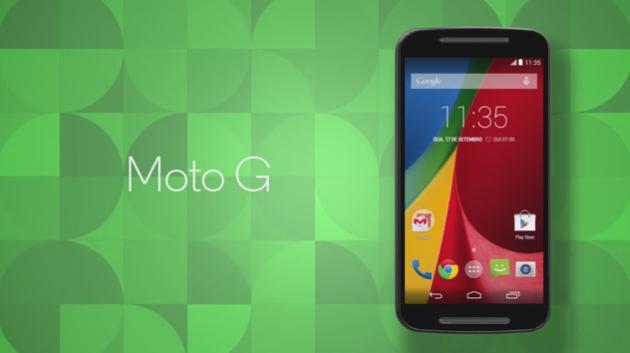 Motorola Moto G 2014: in arrivo l'aggiornamento ad Android 6.0 Marshmallow