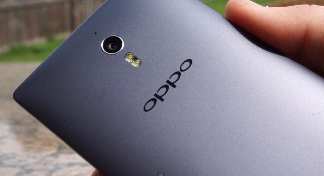 Oppo Find 9 ottiene la certificazione in Indonesia