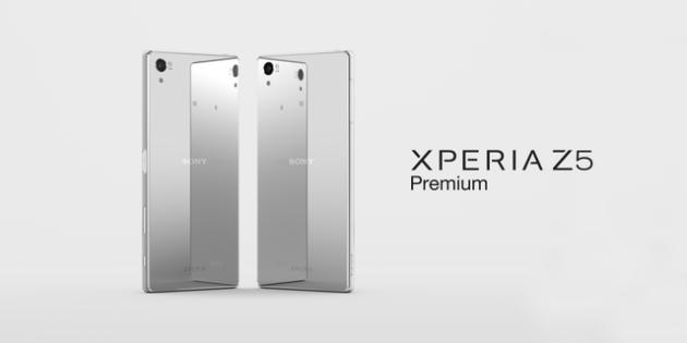 Sony Xperia Z5 Premium protagonista di un test di resistenza