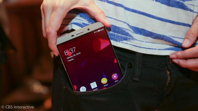 LeTV Le Max Pro: Snapdragon 820 e non solo