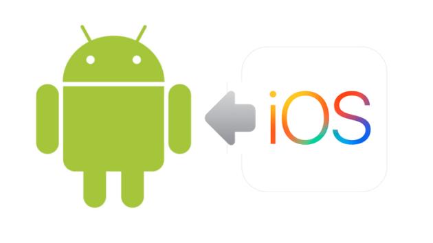 Apple a lavoro su un'app per passare da iOS ad Android?