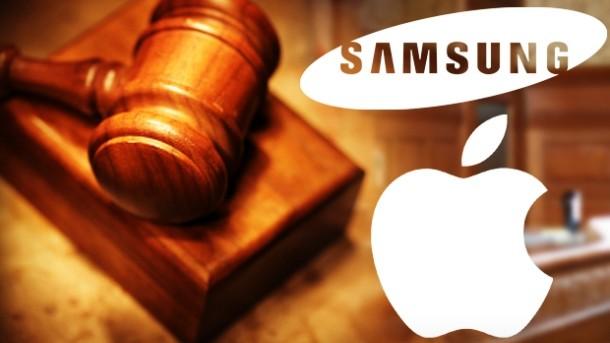 Apple, nuova vittoria: ban per alcuni smartphone Samsung