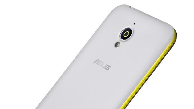 Asus Live: nuovo smartphone all'insegna del colore - FOTO