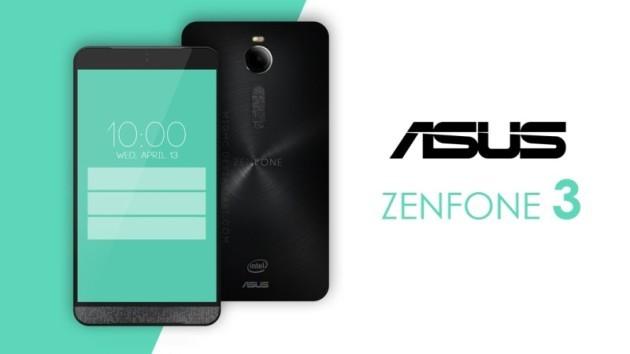 Asus: tra questi due smartphone si nasconde Zenfone 3?