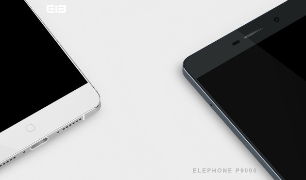 Elephone P9000 si mostra nel primo video promozionale