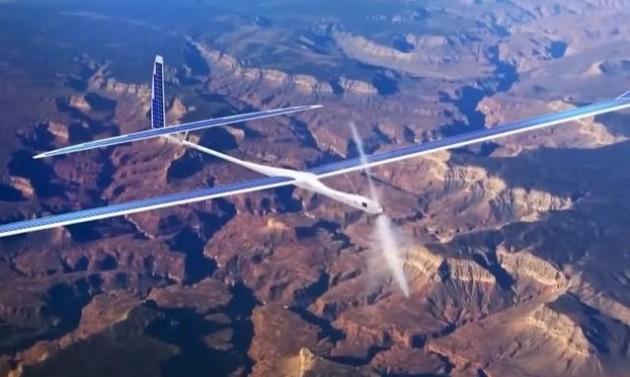 Google: Project SkyBender offrirà una connessione 5G nelle zone remote del pianeta