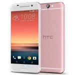 HTC One A9 rosa 1