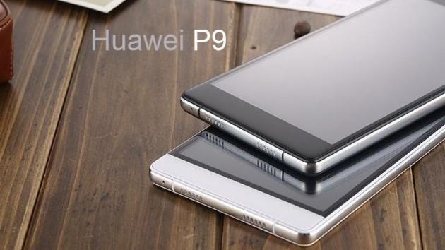 Huawei P9 si mostra in nuove foto reali con Dual-Camera e USB Type-C