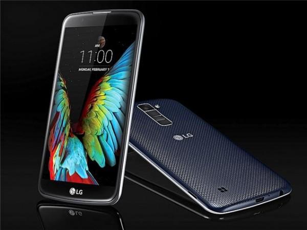 LG K10 lanciato ufficialmente in Corea al prezzo di 164 dollari