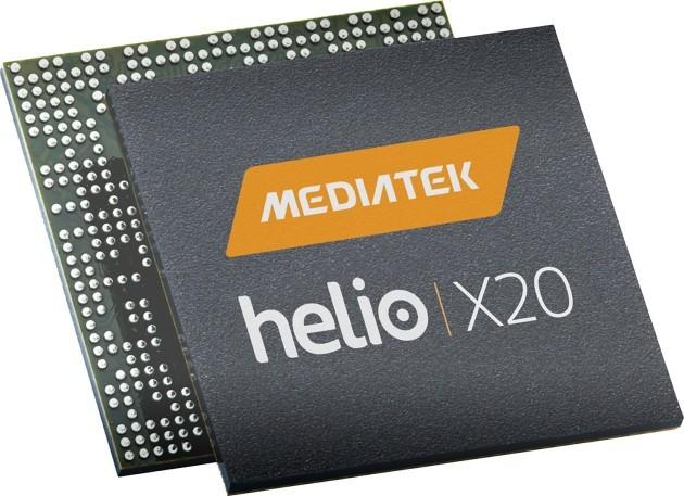 MediaTek Helio X20 ha fatto segnare 85.632 punti su AnTuTu
