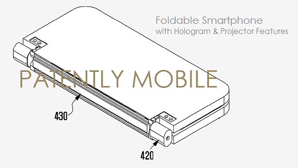 Samsung: il futuro fa rima con