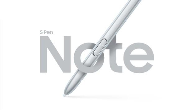 Samsung: la S Pen non sarà più un'esclusiva dei Note? - RUMORS