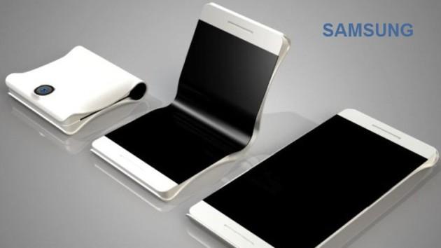 Samsung: quando arriveranno gli smartphone pieghevoli? - RUMORS