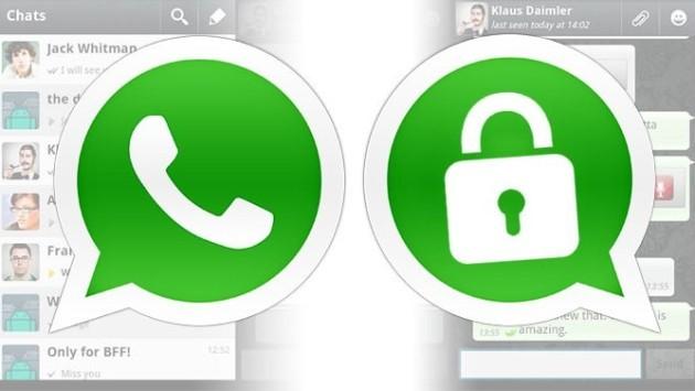 WhatsApp: novità in arrivo per la crittografia end-to-end