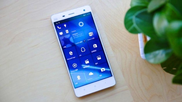 Xiaomi Mi5: in arrivo una variante con Windows 10 Mobile?