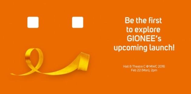 Gionee Elife S8 sarà presentato al prossimo MWC di Barcellona