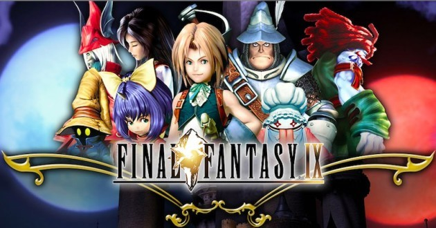 Final Fantasy IX per Android: rilasciato un video di gameplay