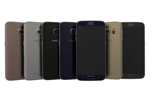 Samsung Galaxy S7: ecco una prima foto che mostra il retro [UPDATE 2: nuova foto]